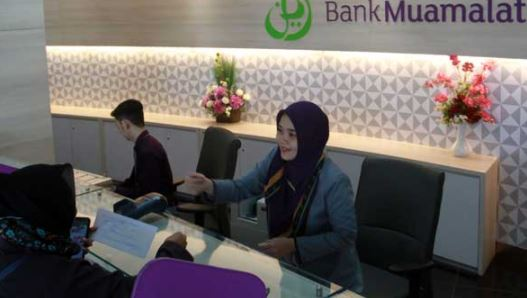 Alamat Lengkap dan Nomor Telepon Bank Muamalat di Jakarta Utara