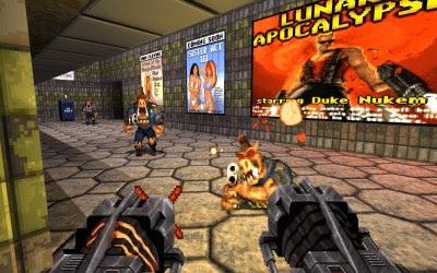 Duke Nukem 3D 20th Anniversary World Tour Free