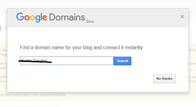 cara membuat blog pribadi
