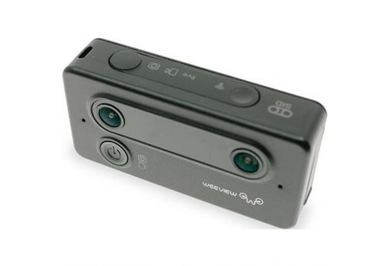 SID Weeview - Stereoscopic 3D Live Streaming Camera