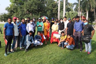 Hello Papa Bhojpuri Movie  full cast and team