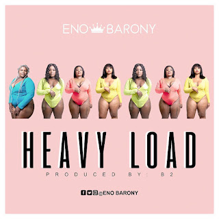 ENO BARONY SET TO RELEASE MOTIVATIONAL SONG FOR ALL AFRICAN PLUS-SIZED LADIES  ( Read Full Details)