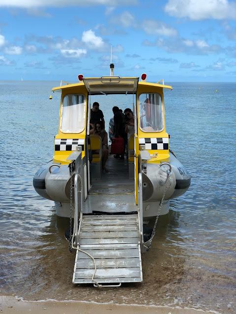 Ile aux canards New Caledonia
