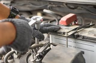 Las operaciones de reparación y mantenimiento de vehículos aumentan un 2,4% hasta junio