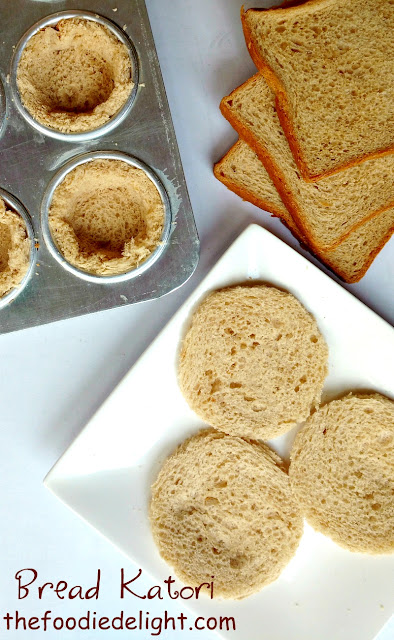 how-to-make-bread-cups