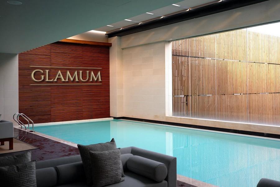 Glamum Mock Spa