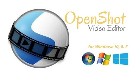 OpenShot Video Editor Download Latest Version for Windows 10, 8, 7
