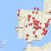 IU sitúa en el mapa los cientos de símbolos franquistas que aún perviven