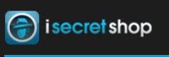 iSecretShop Banner Text reads: iSecretShop
