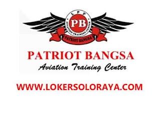 Penerimaan Peserta Didik Baru Mei 2021 di Patriot Bangsa Aviation Training Center Boyolali