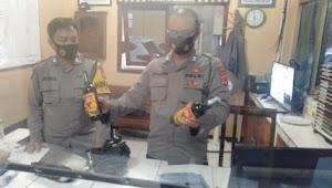Ops Miras Rutin Untuk Menekan Peredarannya di Wilkum Polsek Pameungpeuk Polresta Bandung