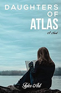 Daughters of Atlas by Tyler Art on Goodreads