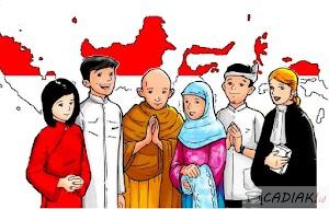 Terbaru! Berikut Contoh Karya Tulis Ilmiah Tentang Pluralisme Agama