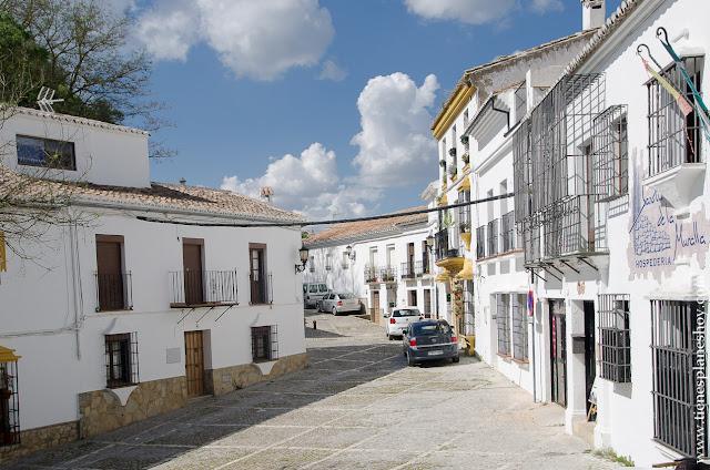 Barrios Ronda