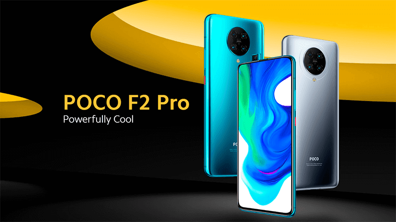 2020 flagship killer POCO F2 Pro with 5G and 8K video support arrives in PH