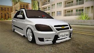 [MTA:SA] Chevrolet Celta Top