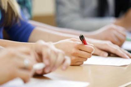 Hal hal Yang Dilakukan Seorang Introvert di Sekolah