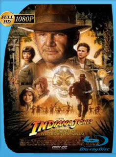 Indiana Jones 4 (2008) [1080p] Latino [GoogleDrive] DizonHD