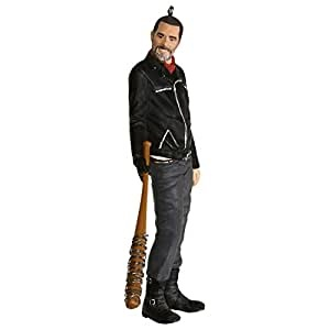 Click here to purchase Negan Holding Lucille Ornament at Amazon!