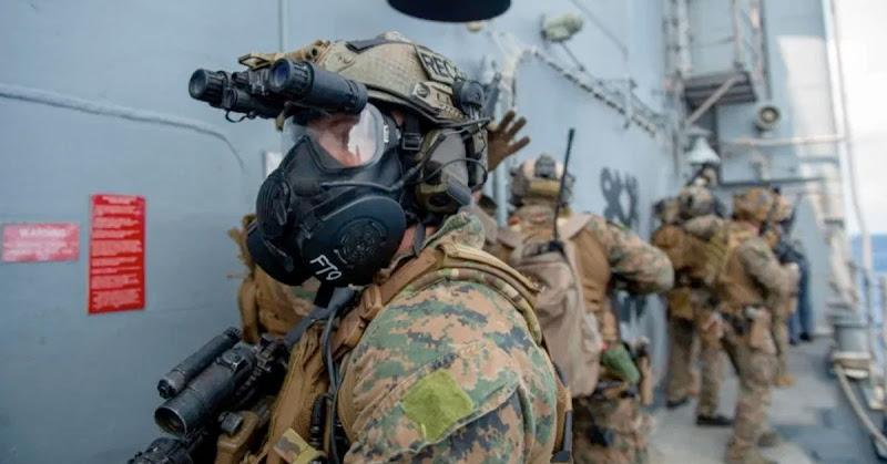 3000 kilos de cocaína venezolana incautados en operativos norte-americanos