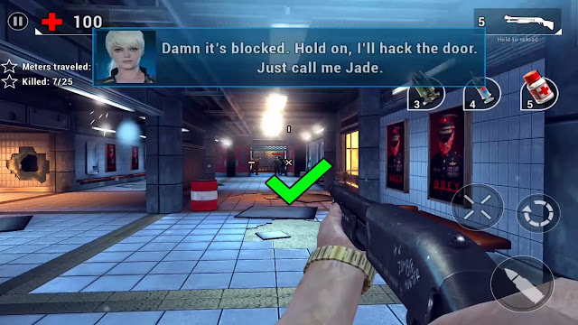 Download Game Unkilled MOD cho Android