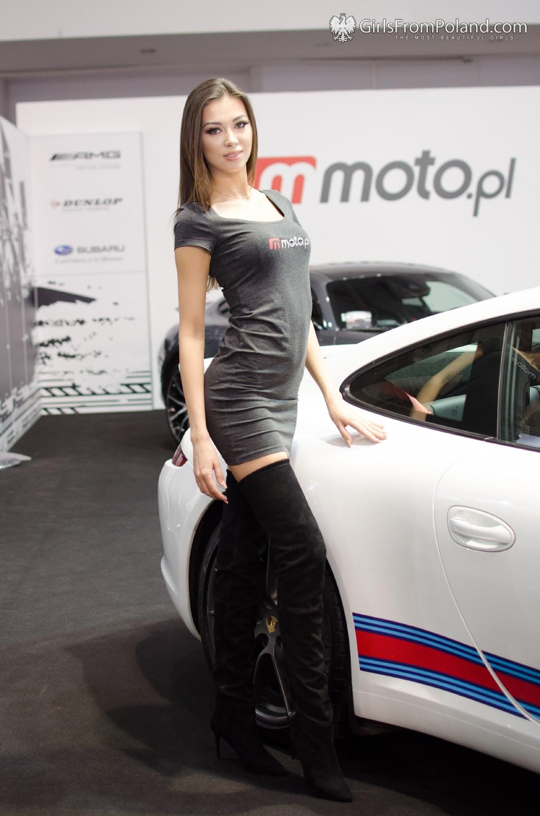 Poznan Motor Show 2016  Zdjęcie 52