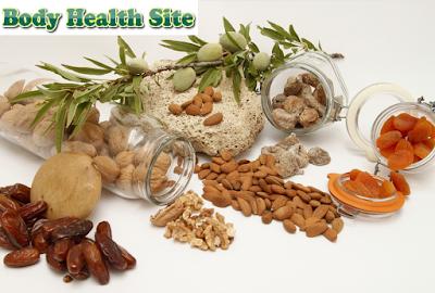 List of Stamina Enhancer Foods