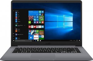 Asus X407UA-EK140T (Best Laptop Under ₹50,000)