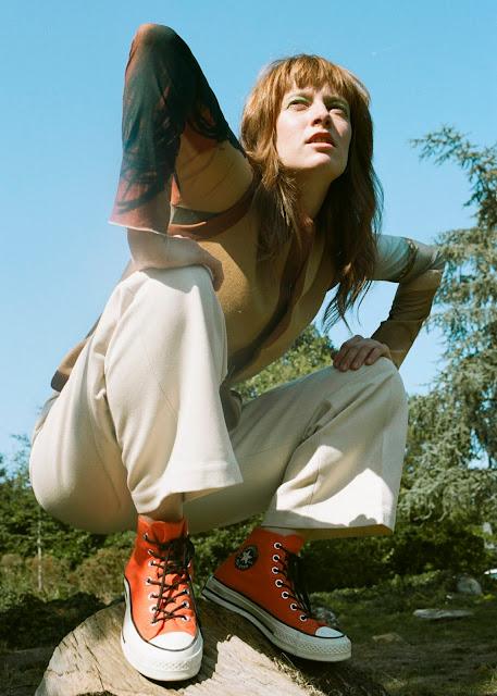 "Orla Gartland releases new single, ""More Like You"""