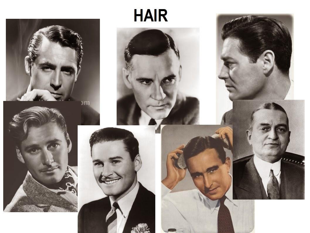 Marvelous 193039S Men Goodbye To Berlin Short Hairstyles For Black Women Fulllsitofus