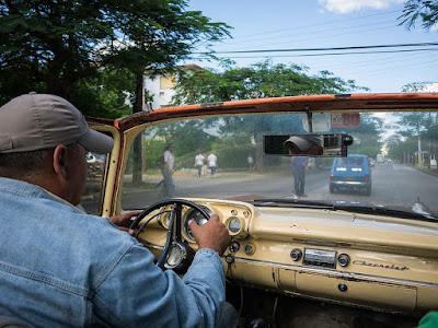 Driving for seniors Citizen - Safe or Not