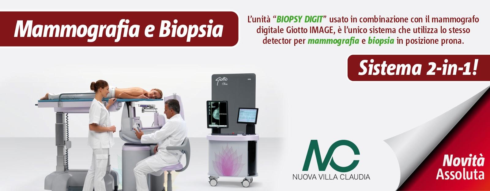intervento prostata laser verde villa claudia la