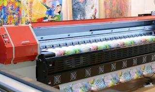 5 Keunggulan Teknik Cetak Baju Menggunakan Digital Printing