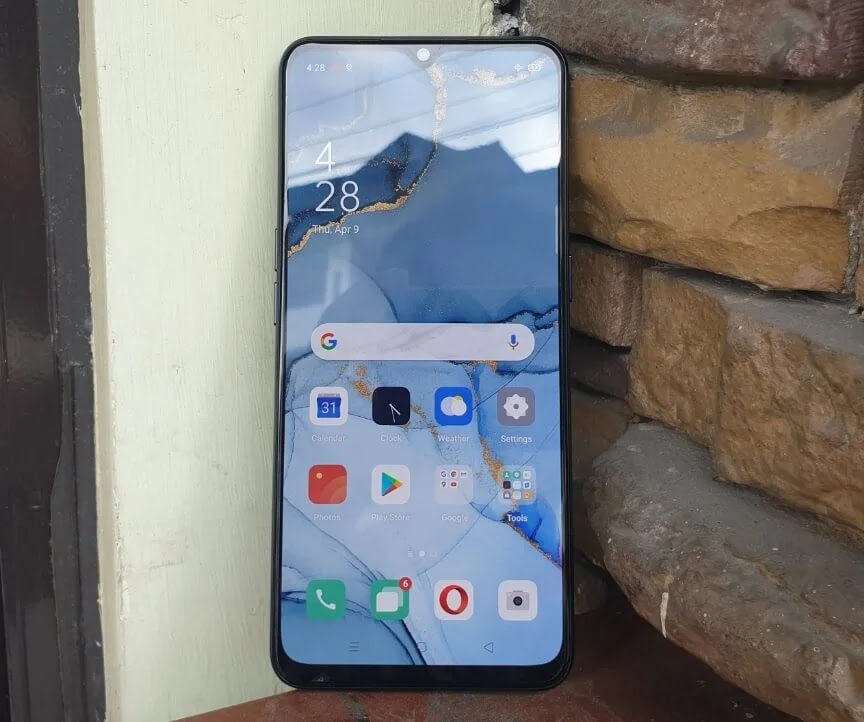 OPPO Reno3 Review; Photo Expert and Beyond