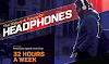 The History & Future of Headphones #infographic