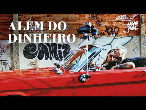 Além do Dinheiro - Filipe Ret - Imaterial - Vídeo, Letra e Download