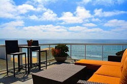 La Jolla California Beach Vacation Home