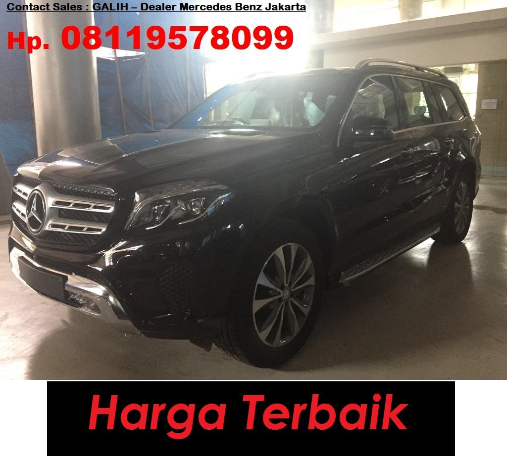 All New Camry 2017 Indonesia Harga Perbedaan Kijang Innova Mercedes Benz Gls Class 400 Exclusive 2016