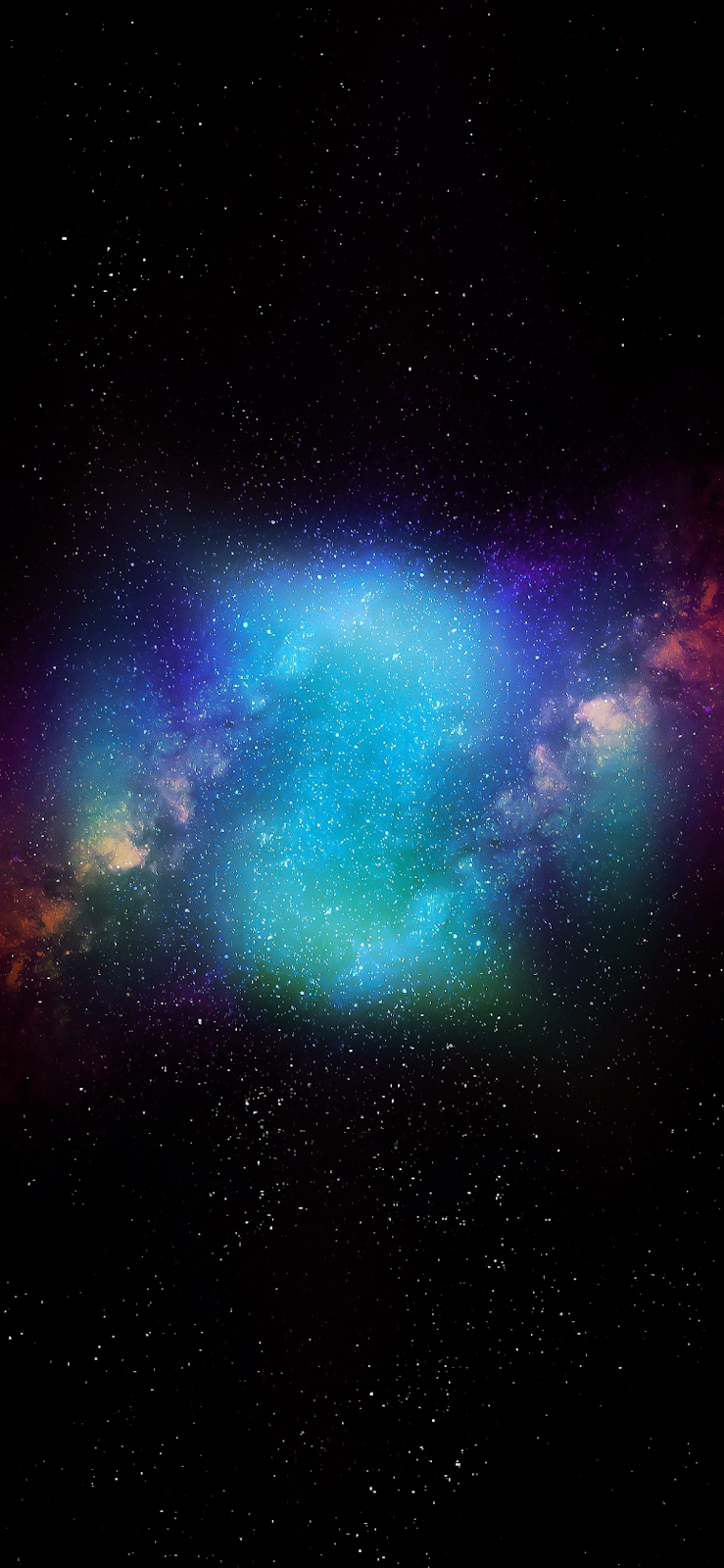 Nebula Space By AR72014