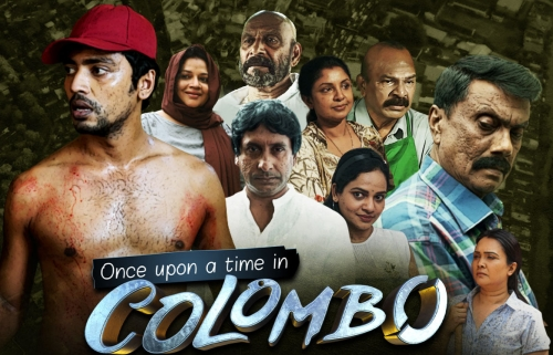 Once upon a time in COLOMBO ll Episode 04     24th October 2021