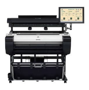 Canon ImagePROGRAF iPF8400SE MFP Driver and Manual Download