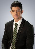 Biodata Rayver Cruz sebagai pemeran Dale Gopez