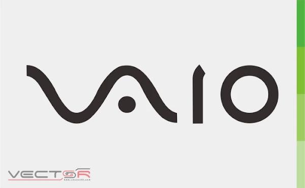 VAIO Logo - Download Vector File CDR (CorelDraw)