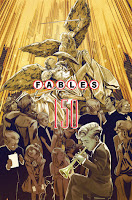 Fables 22: Farewell by Bill Willingham