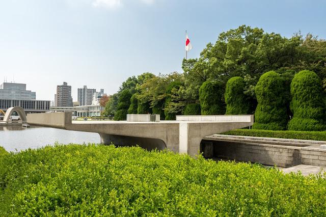 Japonsko, cestování, Hirošima, Muzeum atomové bomby, bomba, Hiroshima,