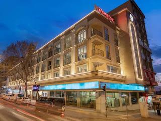 kahramanmaraş otelleri fiyatları hampton by hilton
