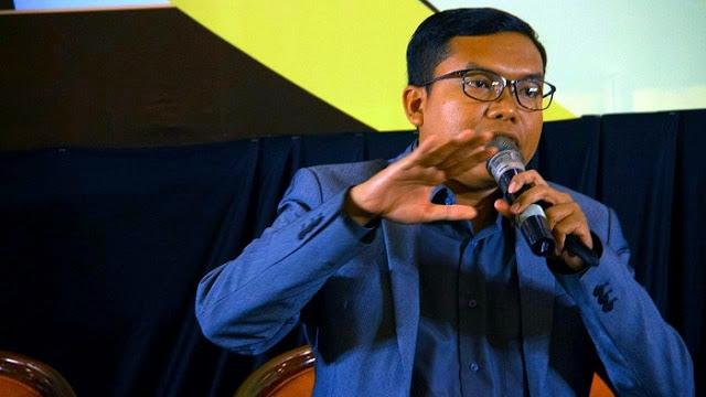 Pengamat Curiga Gerakan Tolak #2019GantiPresiden Diotaki Lingkaran Dalam Jokowi