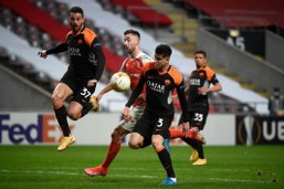 Roma vs Braga Preview and Prediction 2021