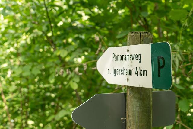 Lokaler Panoramaweg Bad Mergentheim | Wandern Liebliches Taubertal 07
