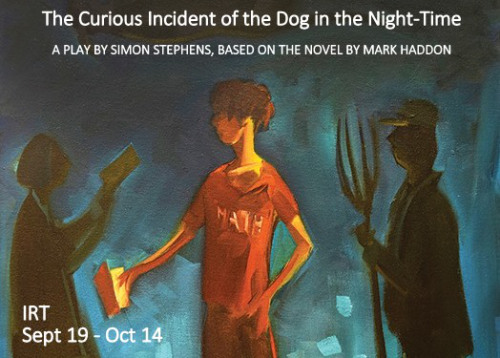 the narrative techniques used in the curious incident of the dog in the night time The national theatre's acclaimed west-end play the curious incident of the dog in the night-time at the gielgud theatre book your tickets today.